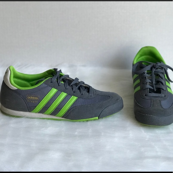 adidas dragon size 5.5